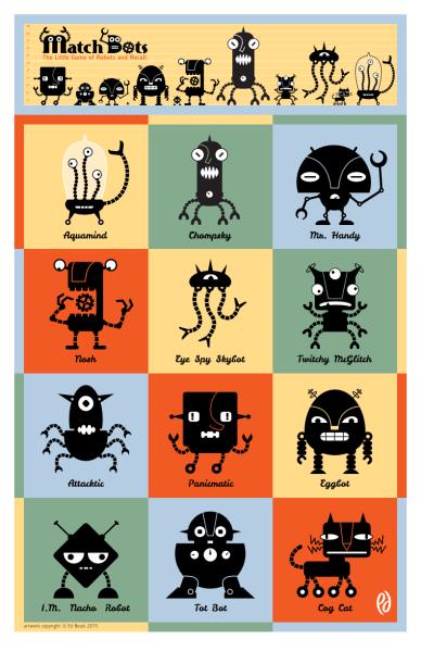 Robot-Poster 2